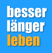 besser länger leben